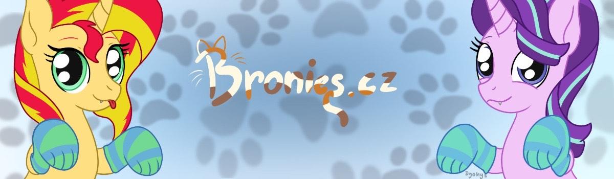 Bronies.cz